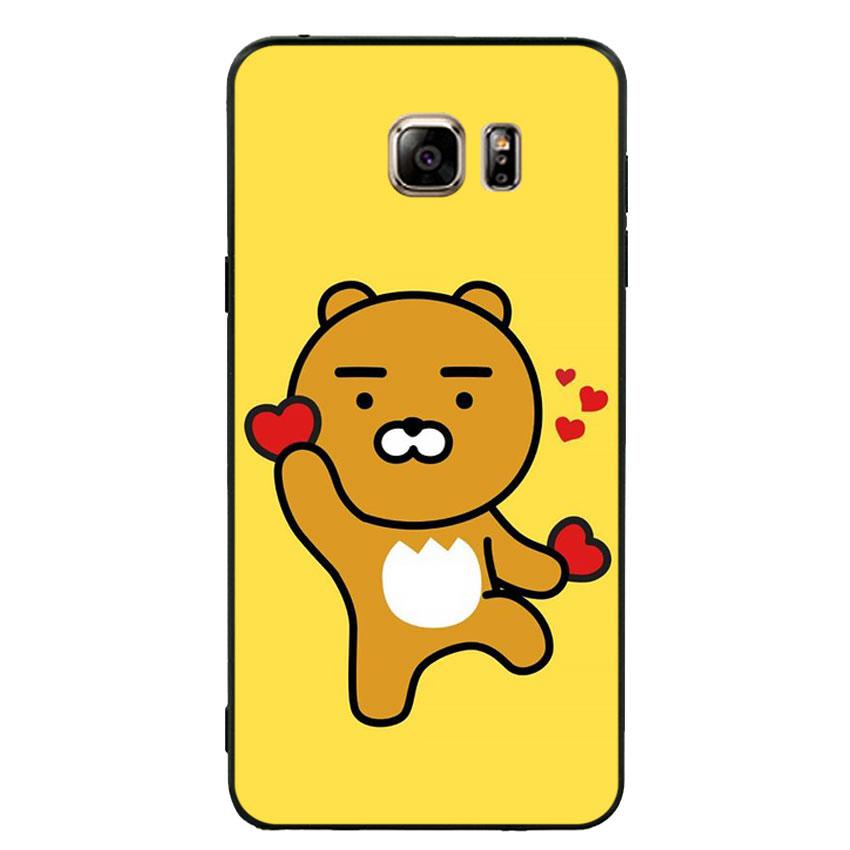 Ốp Lưng Viền TPU cho điện thoại Samsung Galaxy Note 5 - Kakao 01 - 1261020 , 6246296463684 , 62_15027693 , 200000 , Op-Lung-Vien-TPU-cho-dien-thoai-Samsung-Galaxy-Note-5-Kakao-01-62_15027693 , tiki.vn , Ốp Lưng Viền TPU cho điện thoại Samsung Galaxy Note 5 - Kakao 01