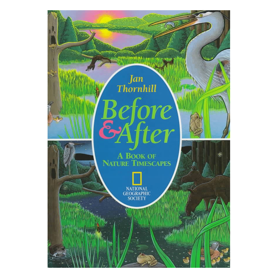 Before and after: a Book of Nature Timescapes - 1243292 , 3889417146375 , 62_5291791 , 1526000 , Before-and-after-a-Book-of-Nature-Timescapes-62_5291791 , tiki.vn , Before and after: a Book of Nature Timescapes