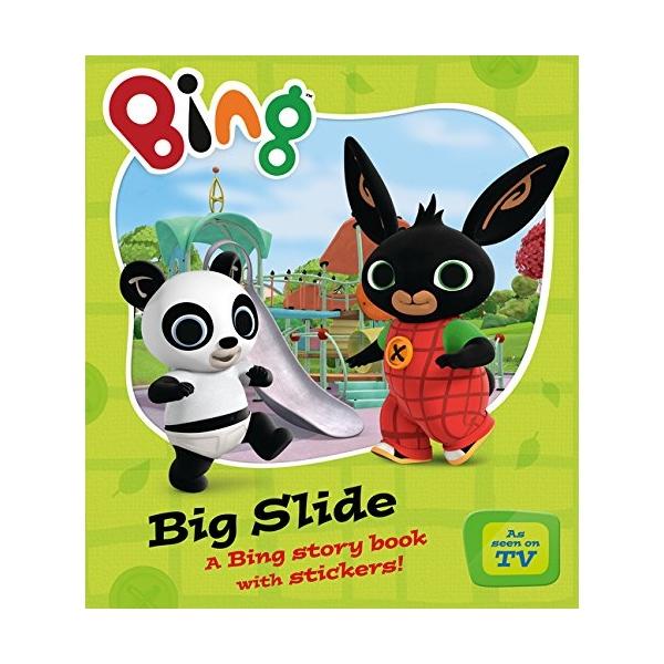 Bing Big Slide - 1680752 , 8153174260335 , 62_11715956 , 223000 , Bing-Big-Slide-62_11715956 , tiki.vn , Bing Big Slide