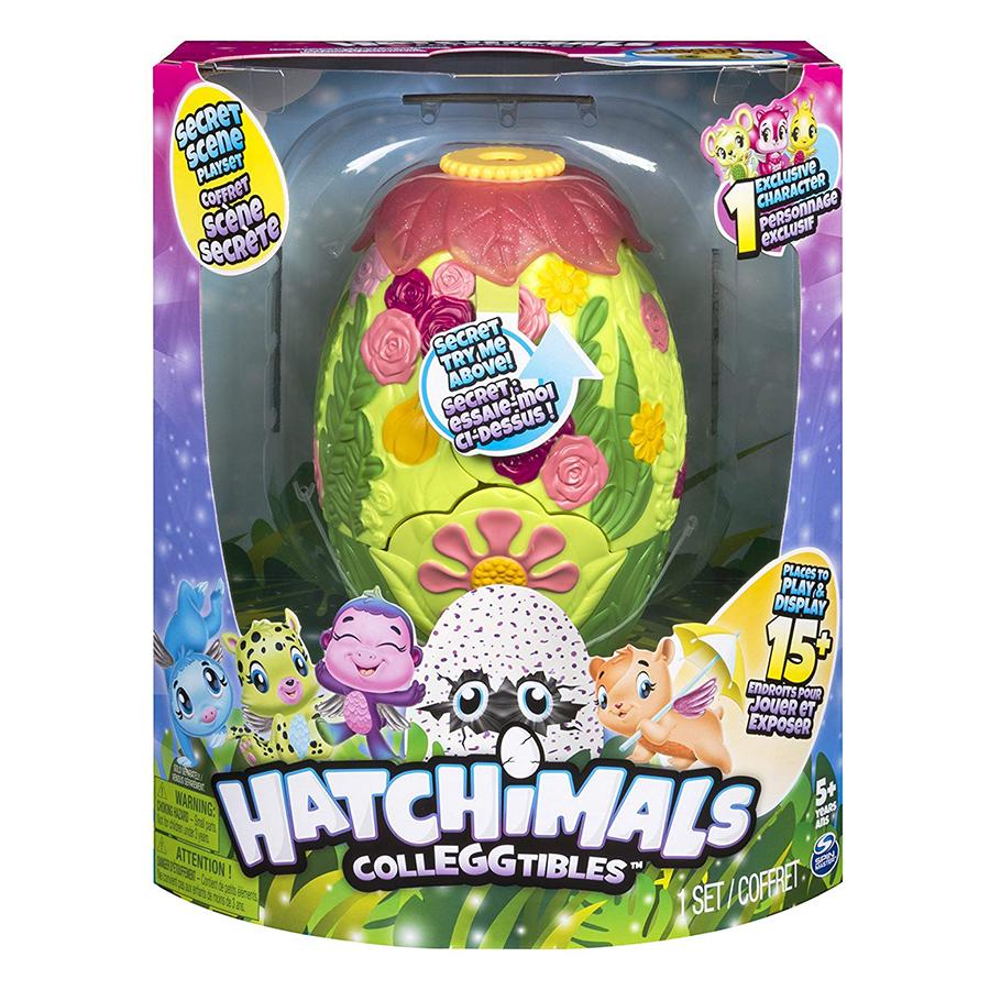 Khu Vườn Bí Mật Hachimals Hatchimals 6040814 - 1252124 , 7930833227684 , 62_6620791 , 599000 , Khu-Vuon-Bi-Mat-Hachimals-Hatchimals-6040814-62_6620791 , tiki.vn , Khu Vườn Bí Mật Hachimals Hatchimals 6040814