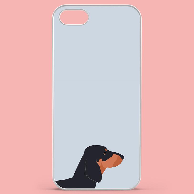 Ốp Lưng Dẻo Dành Cho Iphone 6 Plus In Hình Art Print 25