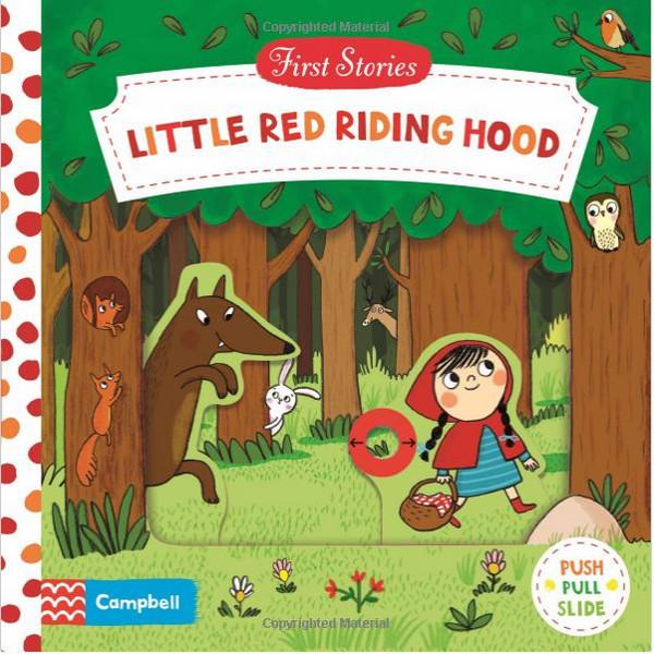 Little Red Riding Hood - 972662 , 6969856709304 , 62_10044173 , 198000 , Little-Red-Riding-Hood-62_10044173 , tiki.vn , Little Red Riding Hood