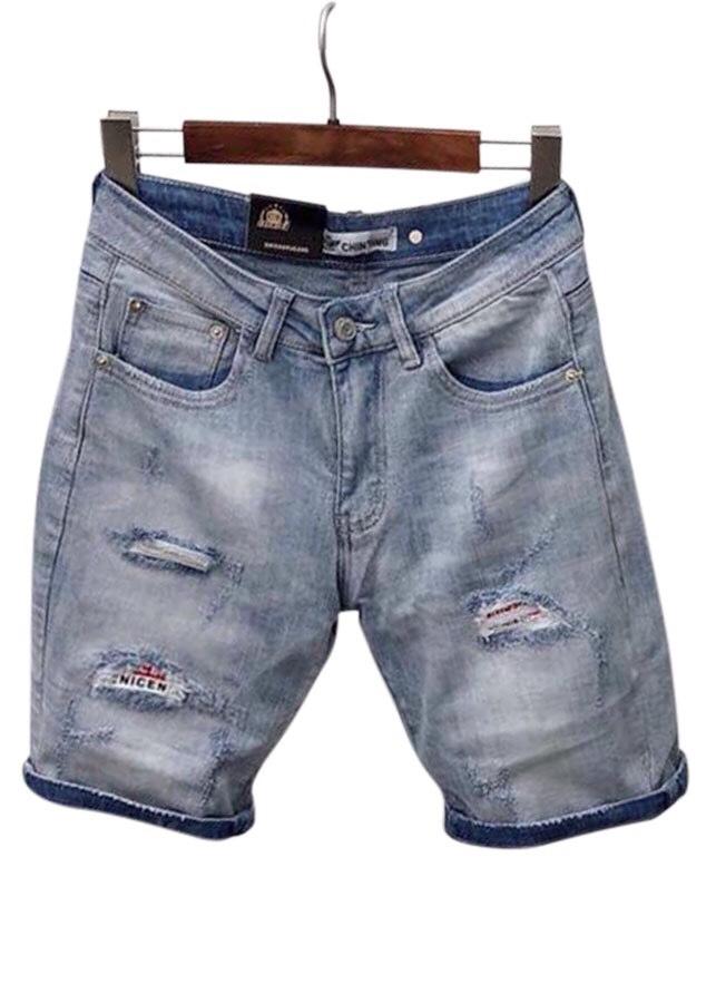 quần short nam TCS 630