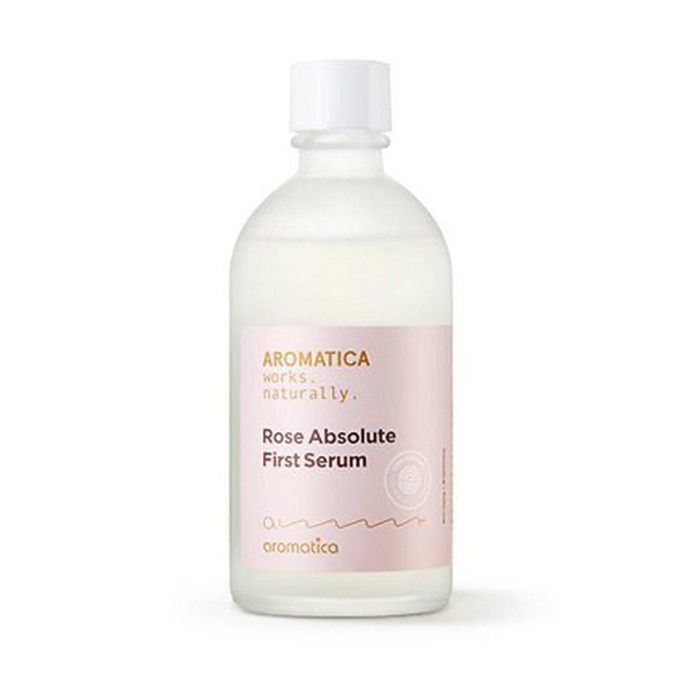 [Aromatica] Rose Absolute First Serum 130ml - 18699843 , 4676678201115 , 62_25003121 , 1628000 , Aromatica-Rose-Absolute-First-Serum-130ml-62_25003121 , tiki.vn , [Aromatica] Rose Absolute First Serum 130ml