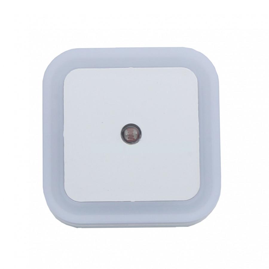 Đèn ngủ cảm biến thông minh tự động bật tắt hình vuông - 1401325 , 8004679916886 , 62_8259150 , 49000 , Den-ngu-cam-bien-thong-minh-tu-dong-bat-tat-hinh-vuong-62_8259150 , tiki.vn , Đèn ngủ cảm biến thông minh tự động bật tắt hình vuông