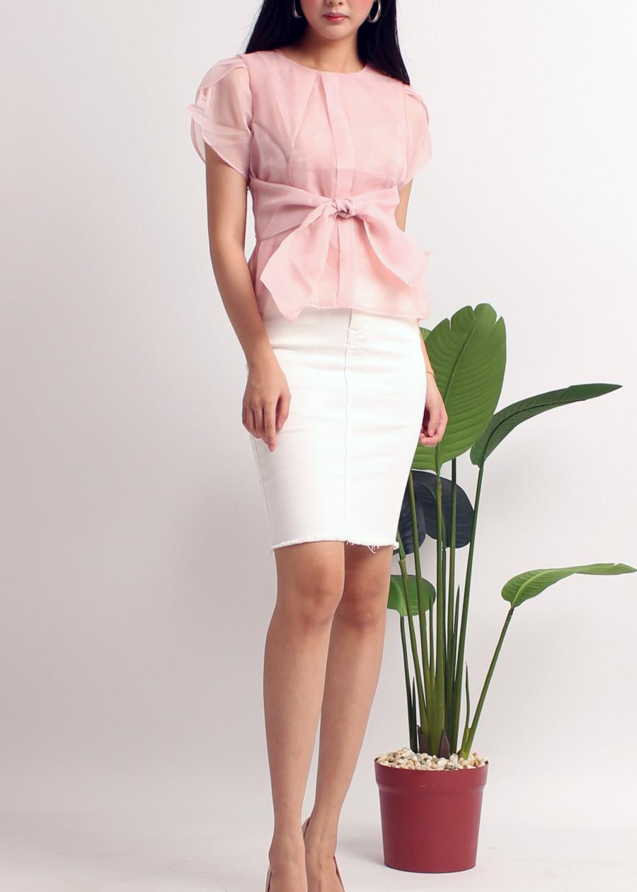 7822647223030 - Chân váy jean trắng ngắn