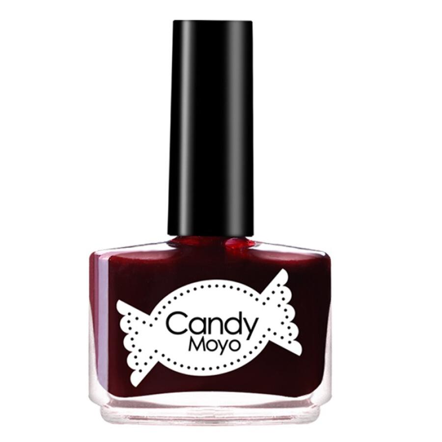 Sơn Móng Tay Candymoyo cranberry CMB04