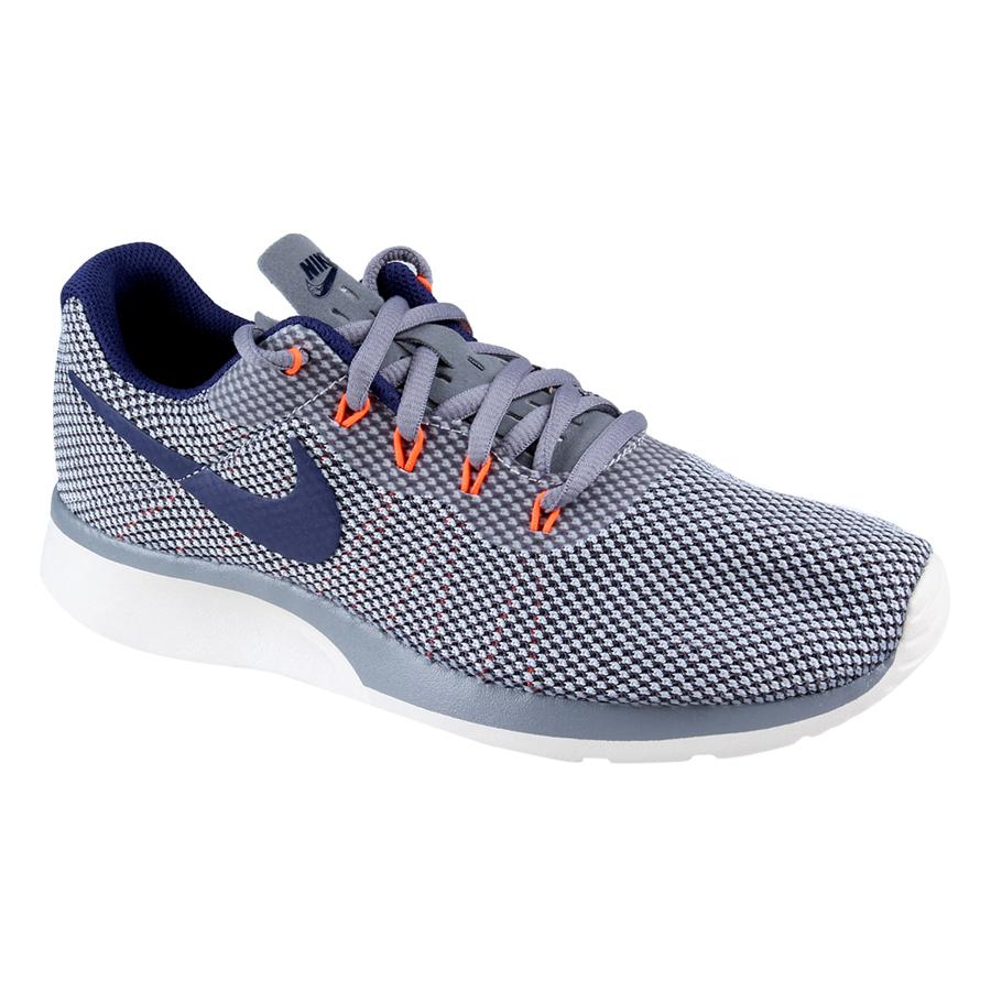 Giày Thể Thao Nữ Nike Tanjun Racer 921668-004 - Xanh Dương - Hàng Chính Hãng