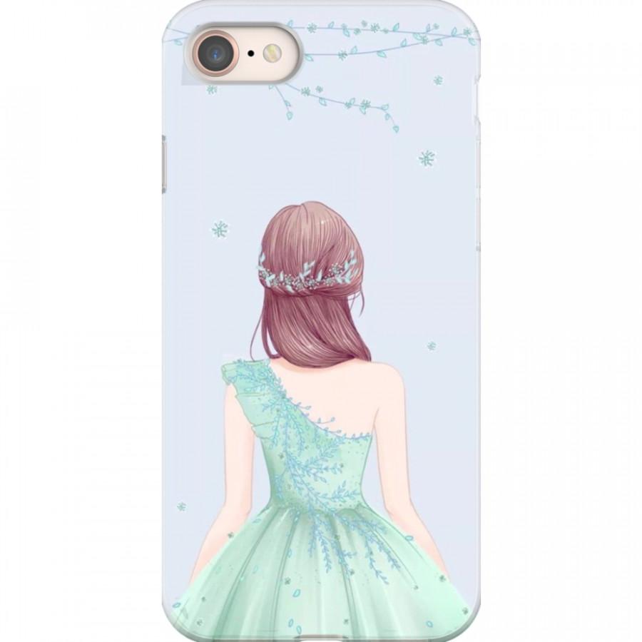 Ốp Lưng Cho Điện Thoại iPhone 6S Plus - Mẫu 652