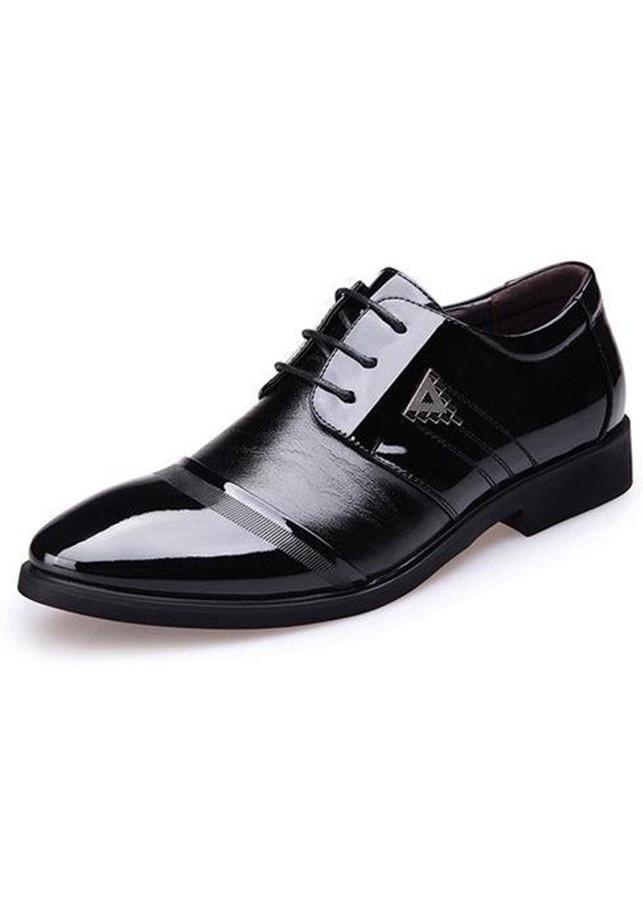 Giày tây da nam đế cao thời trang TRT-GTN-01-DE (màu đen) - 16173106 , 9753361637569 , 62_22551799 , 389000 , Giay-tay-da-nam-de-cao-thoi-trang-TRT-GTN-01-DE-mau-den-62_22551799 , tiki.vn , Giày tây da nam đế cao thời trang TRT-GTN-01-DE (màu đen)
