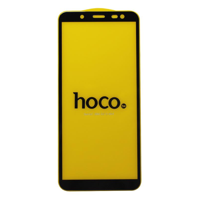 Miếng dán kính cường lực cho Samsung Galaxy J6 2018 Hoco.tw Full màn hình - 7092254 , 5269435735160 , 62_10374353 , 125000 , Mieng-dan-kinh-cuong-luc-cho-Samsung-Galaxy-J6-2018-Hoco.tw-Full-man-hinh-62_10374353 , tiki.vn , Miếng dán kính cường lực cho Samsung Galaxy J6 2018 Hoco.tw Full màn hình