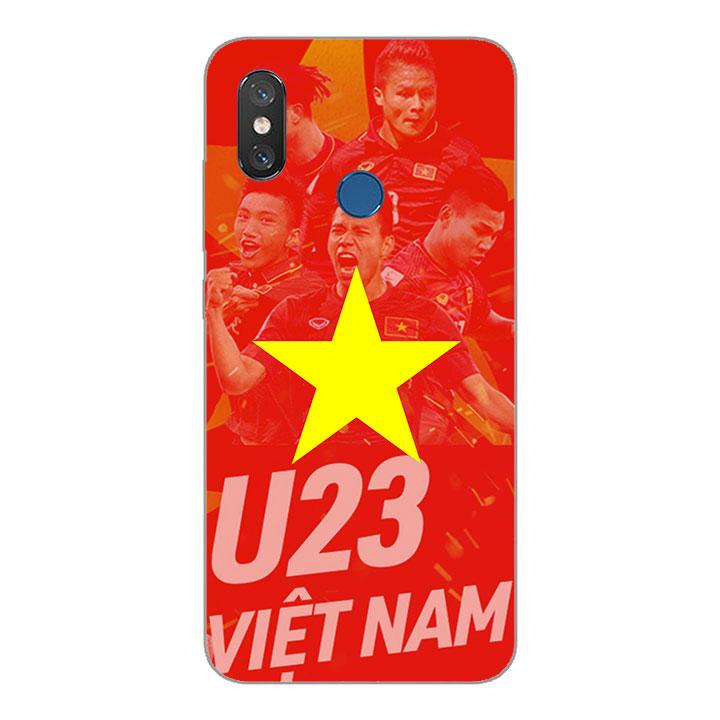 Ốp Lưng Dẻo Cho Điện thoại Xiaomi Redmi Mi 8 - U23 Mẫu 3 - 9695376790429,62_4075929,170000,tiki.vn,Op-Lung-Deo-Cho-Dien-thoai-Xiaomi-Redmi-Mi-8-U23-Mau-3-62_4075929,Ốp Lưng Dẻo Cho Điện thoại Xiaomi Redmi Mi 8 - U23 Mẫu 3