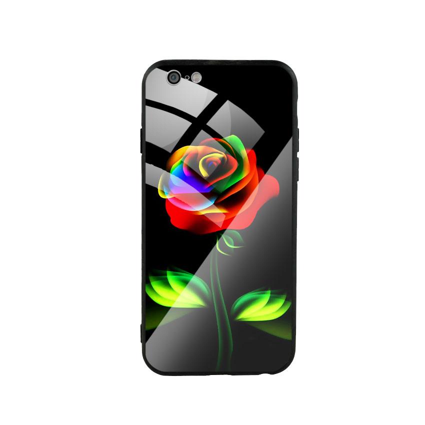 Ốp Lưng Kính Cường Lực cho điện thoại Iphone 6 / 6s - Rose 11 - 1559491 , 4257246502294 , 62_14809777 , 250000 , Op-Lung-Kinh-Cuong-Luc-cho-dien-thoai-Iphone-6--6s-Rose-11-62_14809777 , tiki.vn , Ốp Lưng Kính Cường Lực cho điện thoại Iphone 6 / 6s - Rose 11