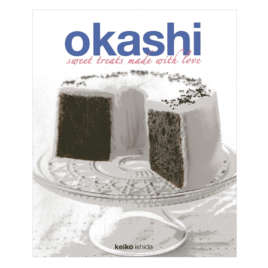 Okashi Sweet Treats Made With Love