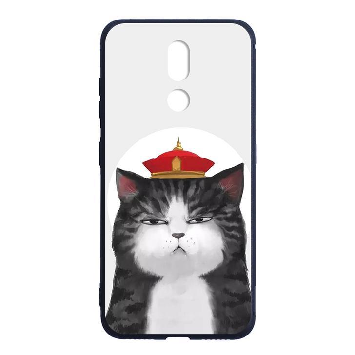 Ốp lưng dẻo cho điện thoại Nokia 3.2 MS 124 Handtown - Hàng Chính Hãng