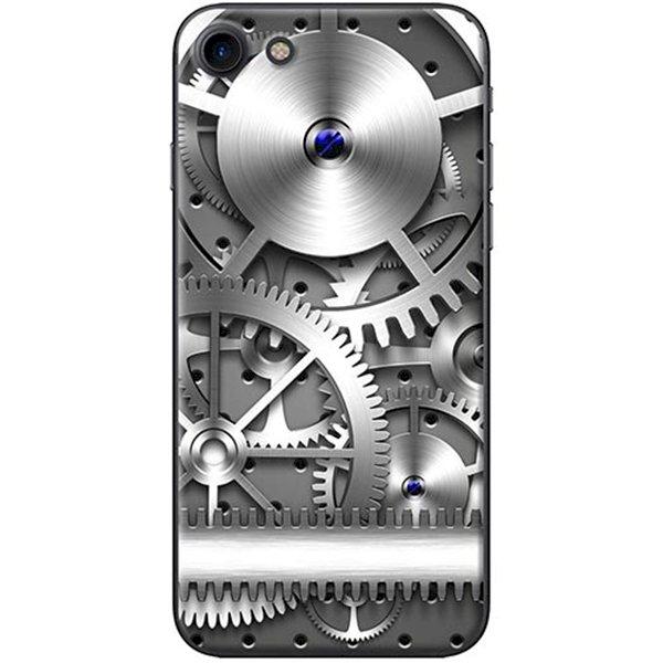 Ốp Lưng iPhone 7/8 Bánh Răng - 20113456 , 5704771506321 , 62_20784389 , 120000 , Op-Lung-iPhone-7-8-Banh-Rang-62_20784389 , tiki.vn , Ốp Lưng iPhone 7/8 Bánh Răng