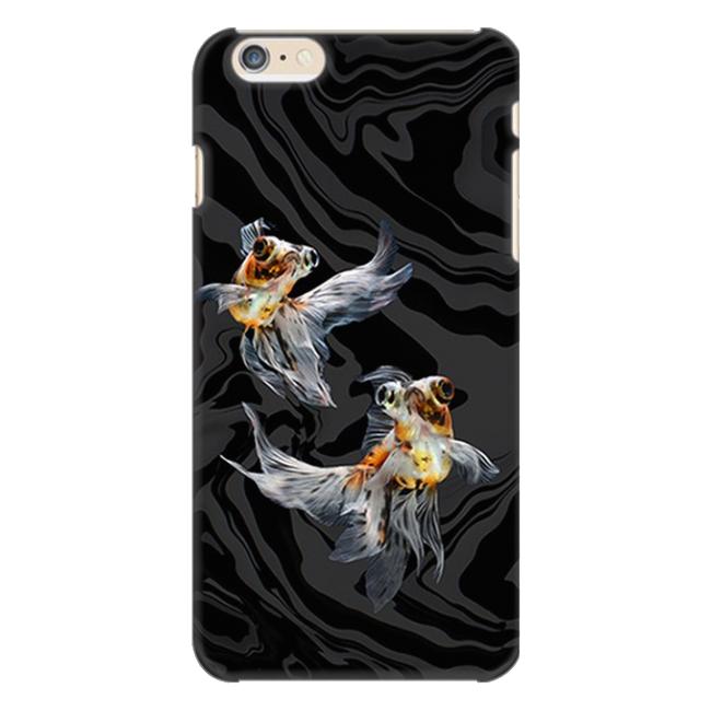 Ốp Lưng Dành Cho iPhone 6 Plus - Mẫu 39