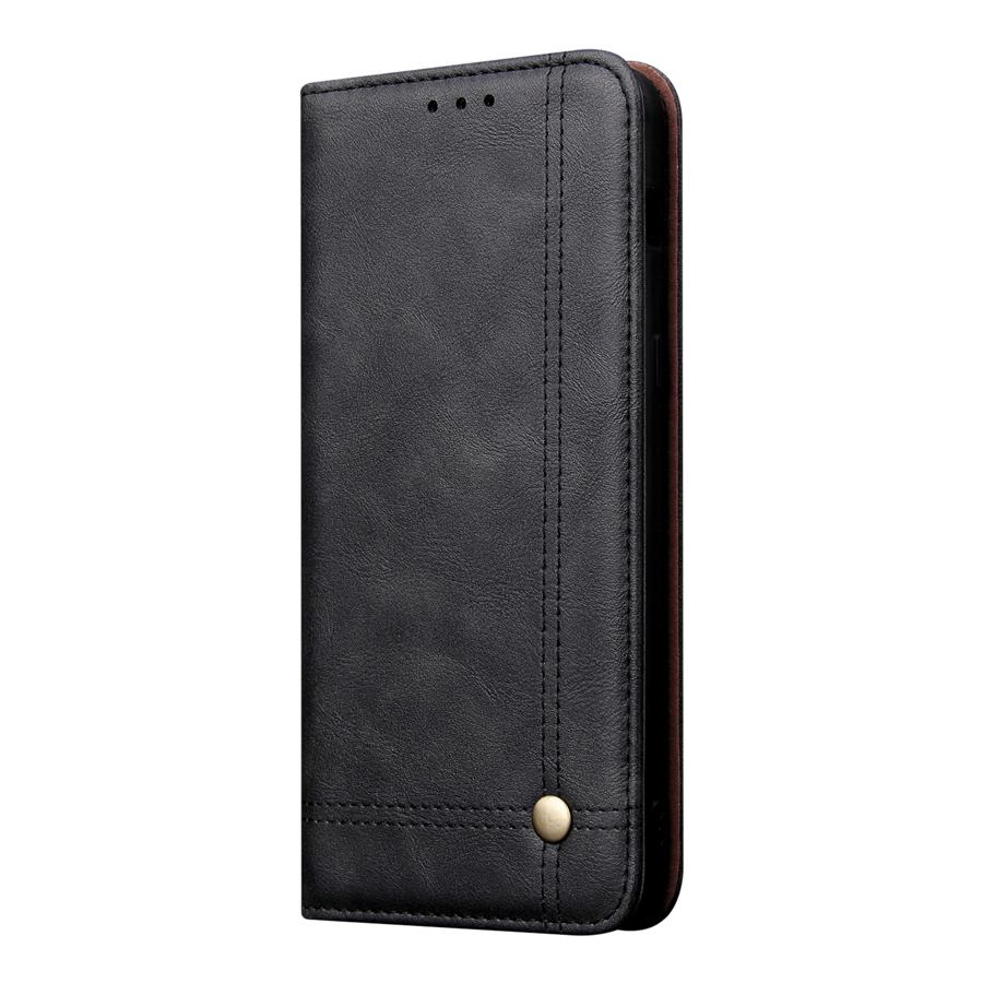 Ốp Lưng Da Kiêm Ví Dành Cho Điện Thoại Huawei Mate 20 Pro