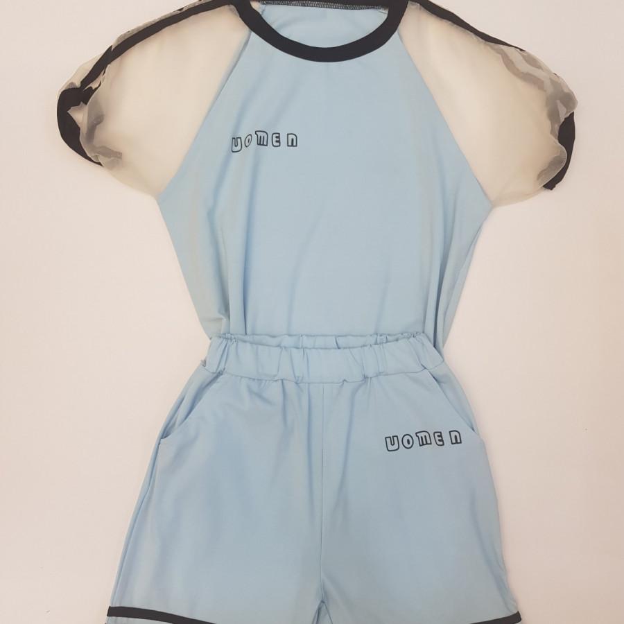 Set quần áo cộc tay