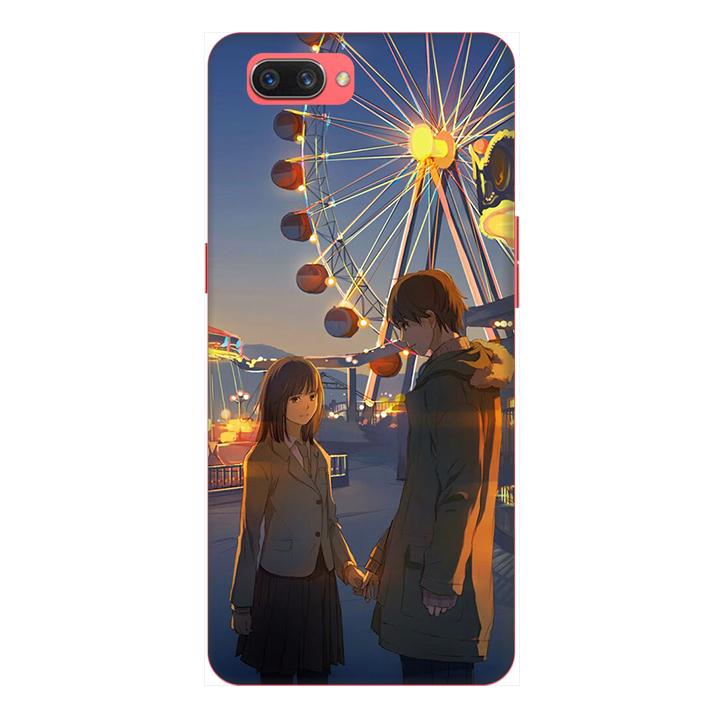 Ốp lưng điện thoại Realme C1 hình Tình Yêu Lãng Mạn - 1626708 , 7683195956876 , 62_11303827 , 150000 , Op-lung-dien-thoai-Realme-C1-hinh-Tinh-Yeu-Lang-Man-62_11303827 , tiki.vn , Ốp lưng điện thoại Realme C1 hình Tình Yêu Lãng Mạn