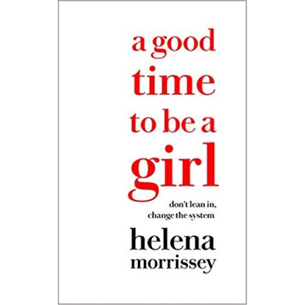 A Good Time to be a Girl - 18723585 , 1859904327954 , 62_26440299 , 320000 , A-Good-Time-to-be-a-Girl-62_26440299 , tiki.vn , A Good Time to be a Girl
