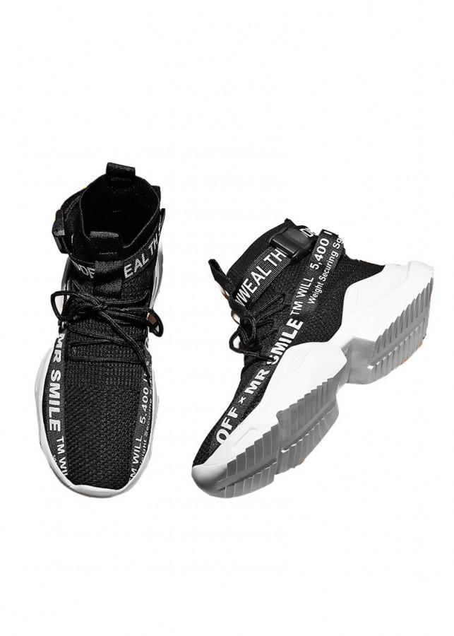 Giày sneaker nam thời trang