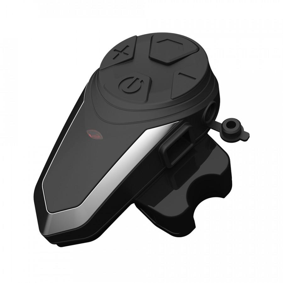 Tai Nghe Bluetooth Chống Nước Gắn Mũ Bảo Hiểm