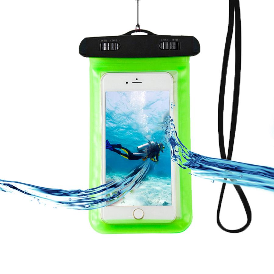 Universal Waterprooof Smart Phone Bag Cellphone Dry Bags for All Phones iphone - 2151817 , 4454306873886 , 62_13778324 , 154000 , Universal-Waterprooof-Smart-Phone-Bag-Cellphone-Dry-Bags-for-All-Phones-iphone-62_13778324 , tiki.vn , Universal Waterprooof Smart Phone Bag Cellphone Dry Bags for All Phones iphone