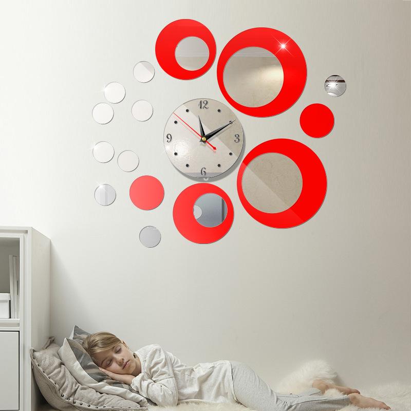 Đồng hồ treo tường 3D tự lắp ráp phong cách Châu Âu hiện đại  DH02 hình tròn - 2202222 , 4794340220476 , 62_14134888 , 400000 , Dong-ho-treo-tuong-3D-tu-lap-rap-phong-cach-Chau-Au-hien-dai-DH02-hinh-tron-62_14134888 , tiki.vn , Đồng hồ treo tường 3D tự lắp ráp phong cách Châu Âu hiện đại  DH02 hình tròn