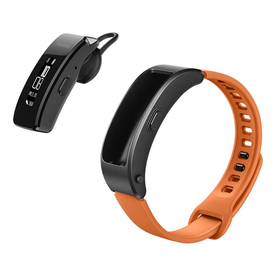 Vòng đeo tay thông minh kết nối bluetooth Huawei B3 - Trả lời điện thoại, đo nồng độ calo, báo thức