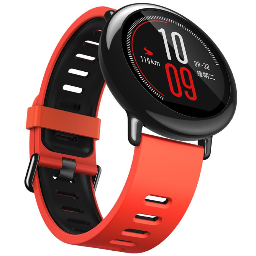 Đồng Hồ Theo Dõi Sức Khỏe Tích Hợp GPS và Bluetooth 4.0 Xiaomi Huami AMAZFIT - 1988098 , 2296201574848 , 62_3453749 , 3880000 , Dong-Ho-Theo-Doi-Suc-Khoe-Tich-Hop-GPS-va-Bluetooth-4.0-Xiaomi-Huami-AMAZFIT-62_3453749 , tiki.vn , Đồng Hồ Theo Dõi Sức Khỏe Tích Hợp GPS và Bluetooth 4.0 Xiaomi Huami AMAZFIT
