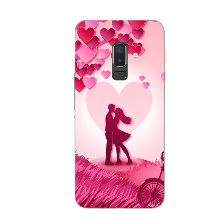 Ốp Lưng Dẻo Cho Điện thoại Samsung Galaxy J8 - Kiss 01 - 1082645 , 8766905009181 , 62_3776431 , 170000 , Op-Lung-Deo-Cho-Dien-thoai-Samsung-Galaxy-J8-Kiss-01-62_3776431 , tiki.vn , Ốp Lưng Dẻo Cho Điện thoại Samsung Galaxy J8 - Kiss 01