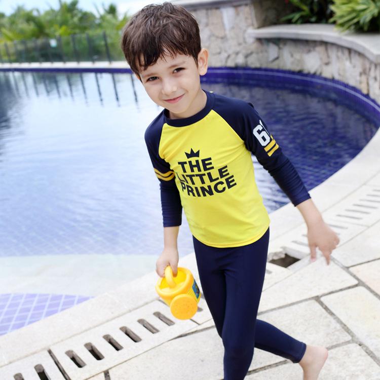 Bộ bơi dài Litte trẻ em(2-10 tuổi)
