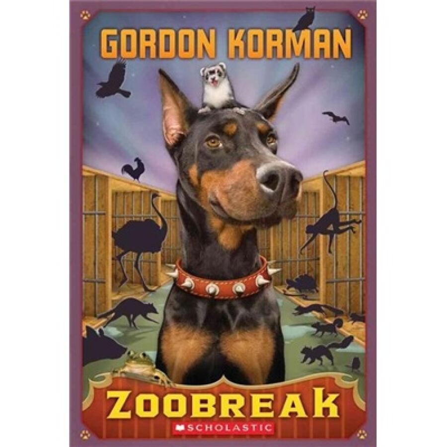 Zoobreak - 1231166 , 9196337306227 , 62_5252245 , 161000 , Zoobreak-62_5252245 , tiki.vn , Zoobreak