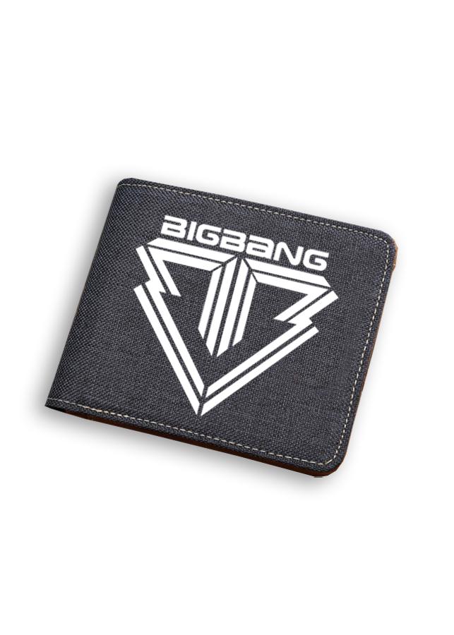 Bóp ví Bigbang