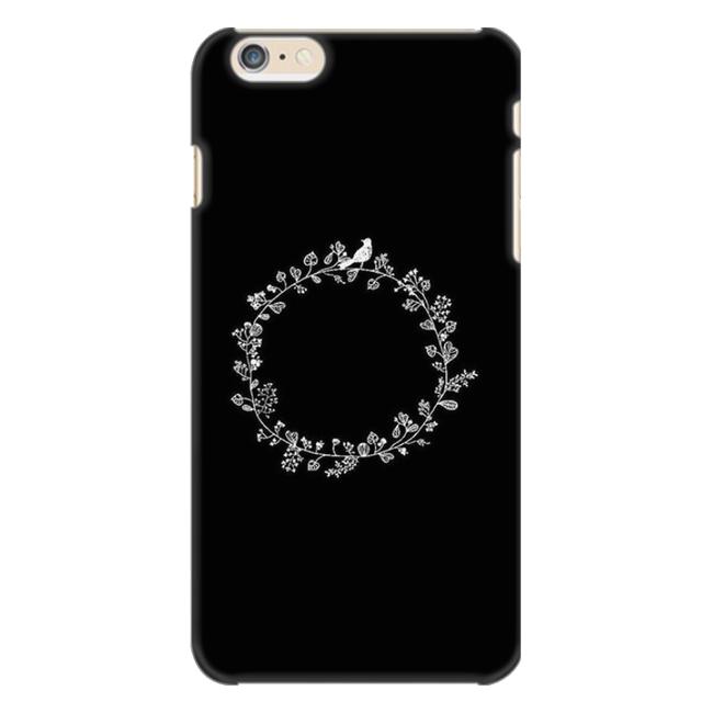 Ốp Lưng Dành Cho iPhone 6 Plus - Mẫu 154