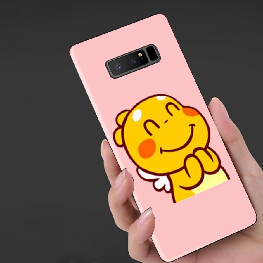 Ốp Lưng Dành Cho Máy  Samsung Note8  Ốp Dẻo Cao Cấp Mẫu Hình  Qoobee Siêu Dễ Thương Ốp Cao Cấp, Siêu đẹp,Siêu Hot - 2377552 , 7045715079975 , 62_15677094 , 149000 , Op-Lung-Danh-Cho-May-Samsung-Note8-Op-Deo-Cao-Cap-Mau-Hinh-Qoobee-Sieu-De-Thuong-Op-Cao-Cap-Sieu-depSieu-Hot-62_15677094 , tiki.vn , Ốp Lưng Dành Cho Máy  Samsung Note8  Ốp Dẻo Cao Cấp Mẫu Hình  Qoobee