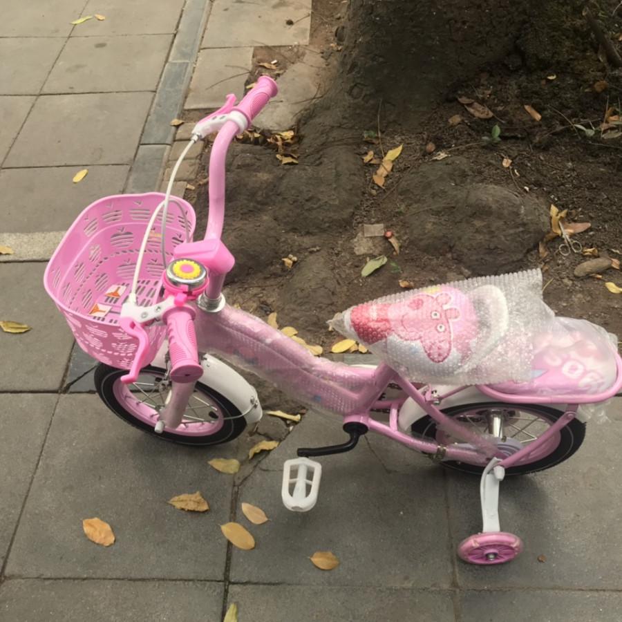 xe đạp dành cho bé gái