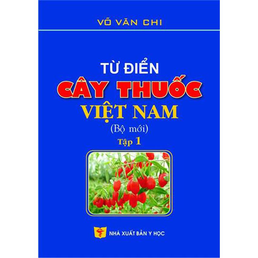 Từ điển cây thuốc Việt Nam (Bộ mới) tập 1 - 1329068 , 8528161543782 , 62_5466379 , 630000 , Tu-dien-cay-thuoc-Viet-Nam-Bo-moi-tap-1-62_5466379 , tiki.vn , Từ điển cây thuốc Việt Nam (Bộ mới) tập 1