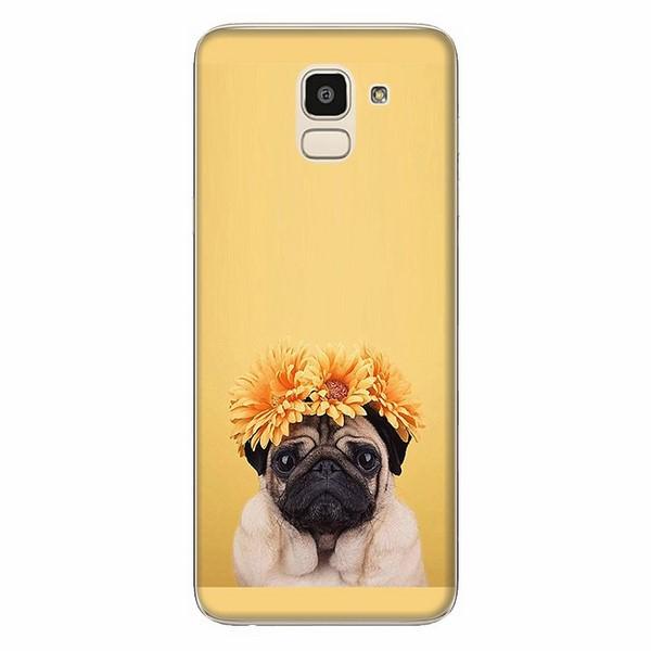 Ốp Lưng Dành Cho Samsung Galaxy J6 - Mẫu 75