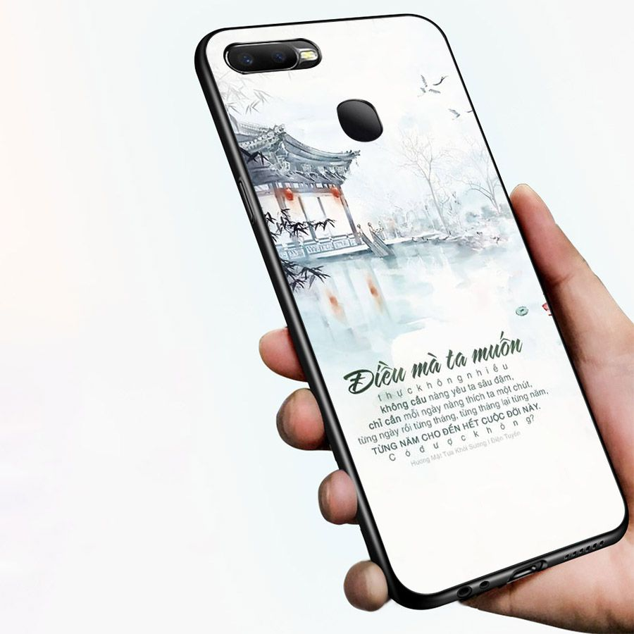 Ốp kính cường lực dành cho điện thoại Oppo F9 - A7 - ngôn tình tâm trạng - tinh2015 - 856228 , 7597113434196 , 62_14231736 , 209000 , Op-kinh-cuong-luc-danh-cho-dien-thoai-Oppo-F9-A7-ngon-tinh-tam-trang-tinh2015-62_14231736 , tiki.vn , Ốp kính cường lực dành cho điện thoại Oppo F9 - A7 - ngôn tình tâm trạng - tinh2015