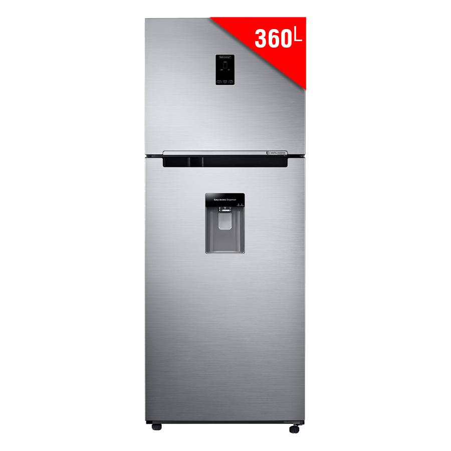 Tủ Lạnh Inverter Samsung RT35K5982S8/SV (360L)