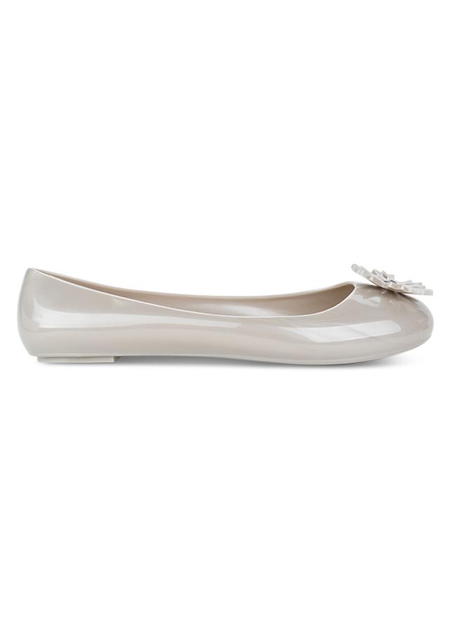 Giày Búp Bê Nữ Holster Willow Ballet - Champagne