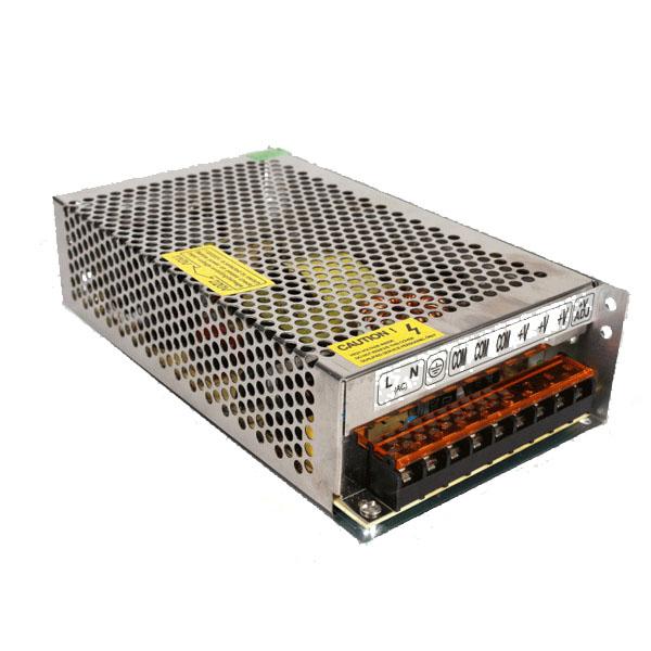 Nguồn tổ ong 12V 10A 120W dùng cấp nguồn cho tự động hóa, bơm mini, đèn led chiếu sáng - 766215 , 2723971131952 , 62_13336155 , 189000 , Nguon-to-ong-12V-10A-120W-dung-cap-nguon-cho-tu-dong-hoa-bom-mini-den-led-chieu-sang-62_13336155 , tiki.vn , Nguồn tổ ong 12V 10A 120W dùng cấp nguồn cho tự động hóa, bơm mini, đèn led chiếu sáng