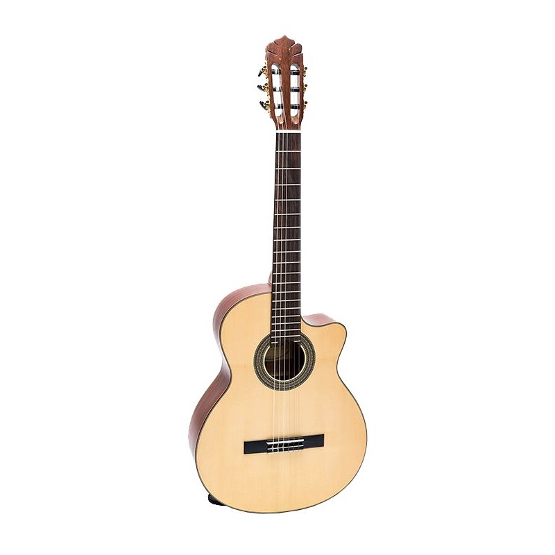 Đàn guitar classic DC350J - Duy Guitar - 1408657 , 4175914811755 , 62_7161751 , 4699000 , Dan-guitar-classic-DC350J-Duy-Guitar-62_7161751 , tiki.vn , Đàn guitar classic DC350J - Duy Guitar