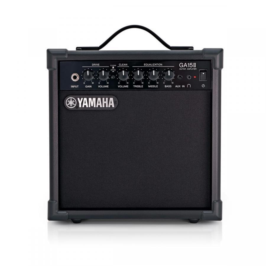 Âm ly đàn guitar Yamaha GA15II(SOL.G)