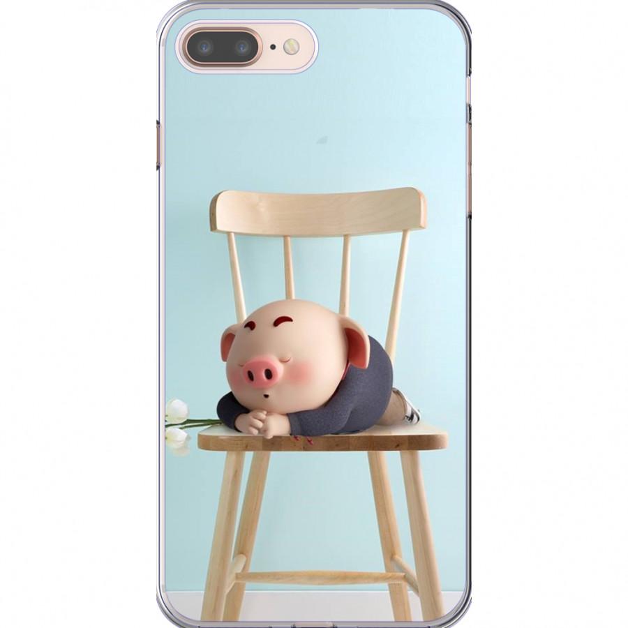 Ốp Lưng Cho Điện Thoại Iphone 7 Plus - Mẫu aheocon 128