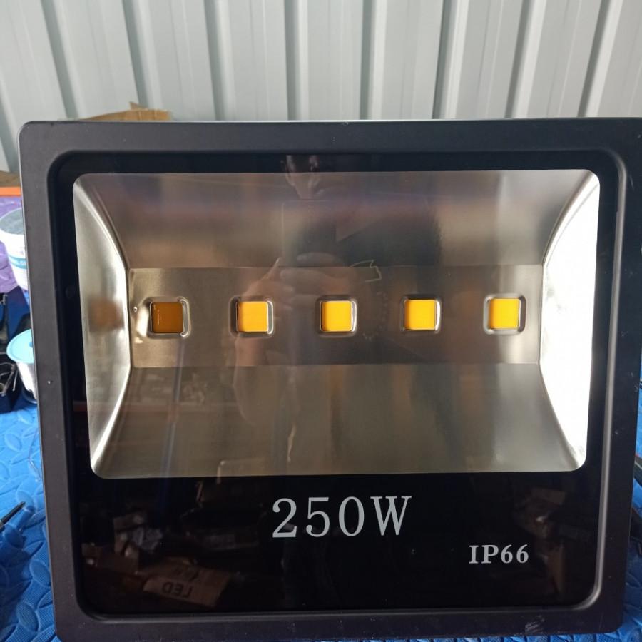 Đèn pha led 250w chip COB cao cấp