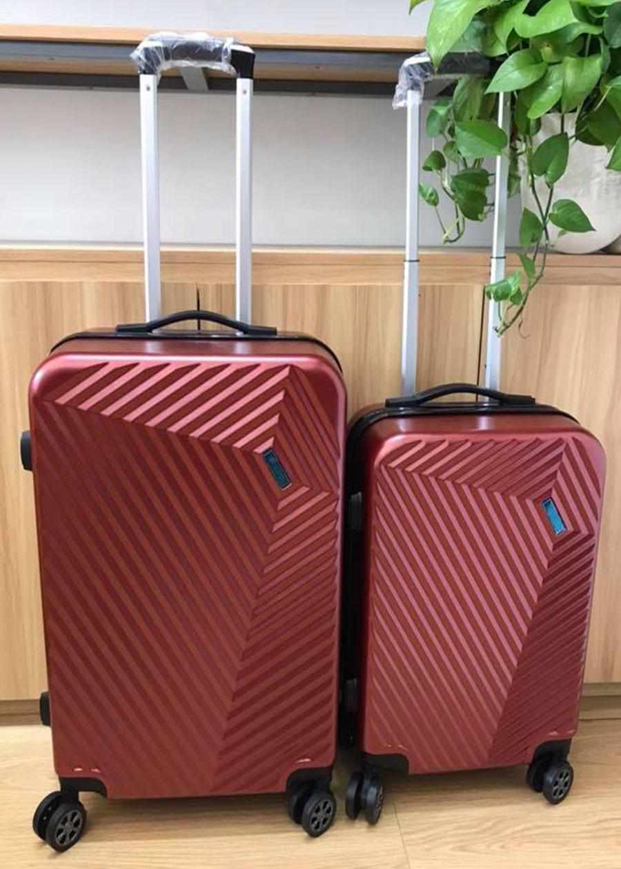 Vali Nhựa Khóa Âm TSA Cao Cấp Chống Va Đập Bánh Xoay 360 Size 20 24 - 2288172 , 9017513081717 , 62_14685327 , 940000 , Vali-Nhua-Khoa-Am-TSA-Cao-Cap-Chong-Va-Dap-Banh-Xoay-360-Size-20-24-62_14685327 , tiki.vn , Vali Nhựa Khóa Âm TSA Cao Cấp Chống Va Đập Bánh Xoay 360 Size 20 24