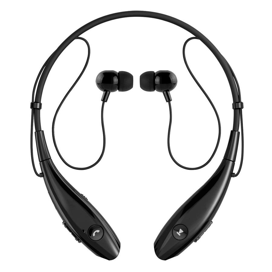 Tai Nghe Bluetooth Nhét Tai Thể Thao SoundPEATS Q900 - Hàng Chính Hãng